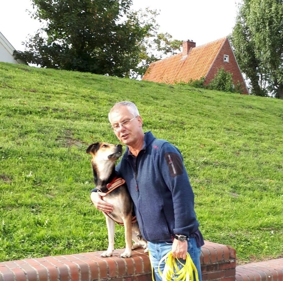 Franky und Holger